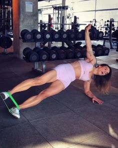 Core Workout For All