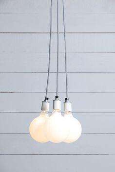 Maison de poupées ronde dépoli lampe de plafond Batterie DEL Lumière Miniature Lighting