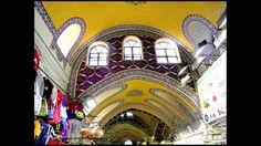 Grand Market, Istanbul -  Cruise Holidays | Luxury Travel Boutique 855-6...