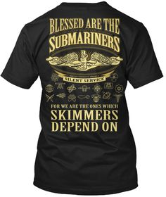 4c3beb9e United States Silent Service Blessed Are The Established Nineteen Hundred  Submarines United States Of America Silent