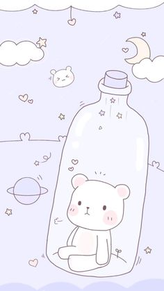 Kawaii Drawings, Flower Pictures, Vintage Flowers, Aesthetic Wallpapers, Cute Wallpapers, Cute Art, Art Inspo, Iphone Wallpaper, How To Memorize Things