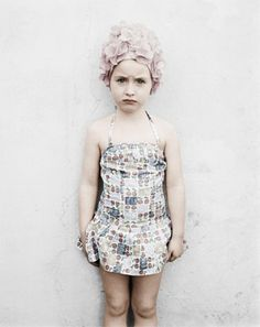 Little Fashion Gallery loves vee speers!