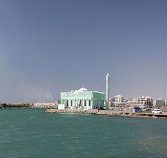 جدة مسجد فاطمة الحوري الله يرحمها ويغفر لها