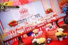 Mdecoracion circo