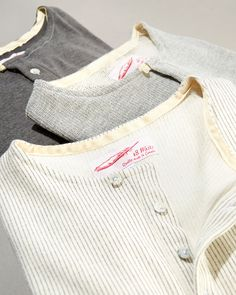 18 Waits #Henley's are made in Canada. Available online and in stores!