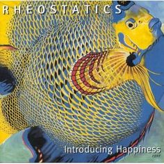 I have almost all their albums, but this is the one that holds up the most over time. Totally weird and crazy, but brilliant. My Music, Weird, Abstract, Pets, Albums, Happy, Artwork, Happiness, Canada