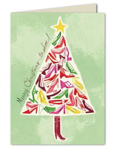 Tree Card | BonnieMarcus.com