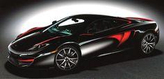 2013 McLaren MP4-12C Singapore Edition: The Hot Super Car ...