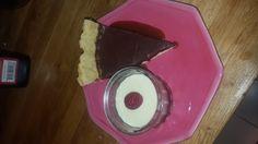 Les tartelettes choco-caramel de Kate