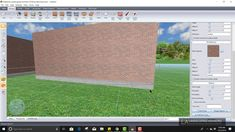This video shows in detail how to create a house from the ground up into a model using Idea spectrums program. 3d Landscape, Landscape Designs, I Can Change, Birds Eye View, This Is Us, How To Plan, Create, House, Home