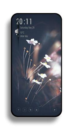 Android App Design, App Ui Design, Interface Design, Phone Themes, Android Theme, Settings App, Website Design Layout, Affinity Designer, Mobile Ui Design