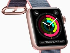 Apple Watch Series 2 Smartwatch Debut Watch Releases