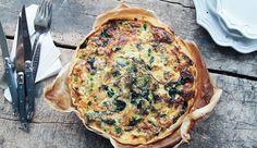 Een heerlijk boek vol vegetarische recepten is Veggie Very Much vanMirjam Leslie-Pringle.En wij mogen een heerlijk…
