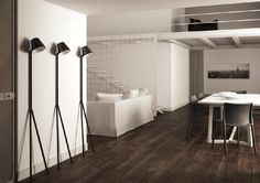 Mirage 'Allways Pier' Timber Tile  | Available to Order In at Ceramo