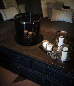 LEXUS | Emma Interiør Tea Lights, Candles, Glass, Interior, Drinkware, Indoor, Tea Light Candles, Corning Glass, Candy