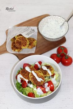 Light falafels or chickpea dumplings Rachel cuisine Diet Soup Recipes, Shake Recipes, Brunch Recipes, Weight Watcher Smoothies, Weight Watchers Snacks, Fat Burning Diet, Fat Burning Detox Drinks, Healthy Drinks, Healthy Snacks