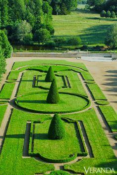 Chateau du Grand-Lucé | Via ༺♥༻LadyLuxury༺♥༻