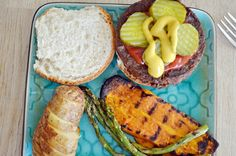 easy vegan meals for warm weather