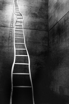 Are career ladders relevant today? More than half of employees aged under 30 consider abandoning their current career within two years of starting it anyway. Less ladder more climbing wall. (Source Daily Telegraph)