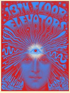 levitation festival poster - Yahoo Image Search Results