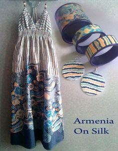 Armenia on Silk