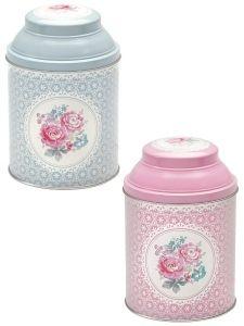 Peltipurkki Anna - mieluiten pinkki, mutta toinenkin väri käy Pink Grey, Anna, Jar, Home Decor, Decoration Home, Room Decor, Home Interior Design, Jars, Glass