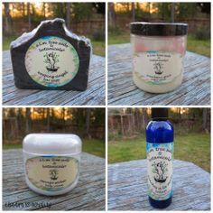 Skincare Basket Giveaway here: http://cheerstonovelty.blogspot.com/2014/04/super-sponsor-giveaway-elm-tree-suds.html
