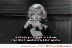 Some Like It Hot (1959) - movie quote