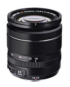 [Lens] FUJINON XF 18-55mm F2.8-4R LM OIS  광각에서 준망원까지 풍경과 스냅샷등 다양한 장면을 촬영해 보세요  http://blog.naver.com/fujifilm_x/150157101293