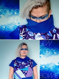 80e032a18fcf Sew Geeky! David Bowie Part One + a GIVEAWAY from Maven Patterns