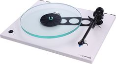 Rega Research RP3 turntable ($1095, including RB303 tonearm and Elys 2 moving-magnet phono cartridge)   Stereophile Products of 2012 Analog Source Component of the Year