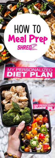 Today, you are 30 days away from SUCCESS with #SHREDZ Diet Plan ...