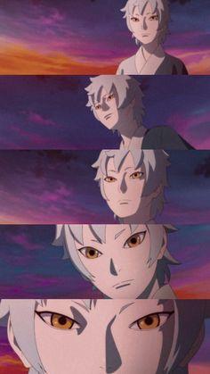 Mitsuki Naruto, Boruto X, Sasunaru, Foto Boruto, Dark Holes, Naruto Series, Fanart, Tomoe, Darling In The Franxx