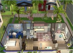 Another Brandy Broke's House Remodel - Shabby...