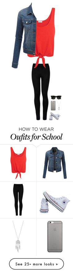 249 Best How To Wear Outfits For School  Polyvore images
