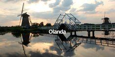 Viaggio in camper in Olanda: itinerario, consigli, aree sosta e foto.