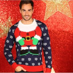 Chique Kersttrui.7 Best Christmas Jumpers And Hoodies Images Christmas Jumpers