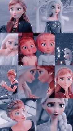 Cute Pokemon Wallpaper, Cartoon Wallpaper Iphone, Cute Disney Wallpaper, Princesa Disney Frozen, Disney Frozen Elsa, Disney Princess Drawings, Disney Princess Pictures, Cute Backgrounds For Phones, Disney Collage