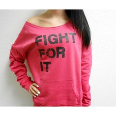 Fight for It Eco Fleece Sweatshirt Boxing Sweatshirt Gym Sweatshirt... (£26) ❤ liked on Polyvore featuring tops, hoodies, sweatshirts, grey, women's clothing, gray sweatshirt, hoodie sweatshirts, grey hoodie sweatshirt, grey sweatshirt and vintage sweatshirt