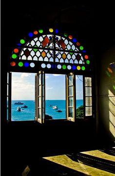 View from House of Wonders Museum, Zanzibar
