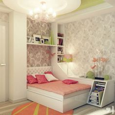 Teenage Girl Dream Bedroom 30 dream interior design ideas for teenage girl's rooms | girls