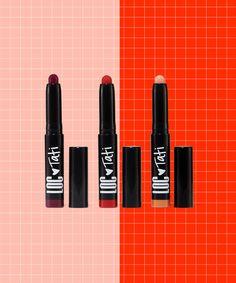 Birchbox LOC Vibrant Matte Lipstick Review   Refinery29 reviews Birchbox's LOC lipsticks. #refinery29 http://www.refinery29.com/birchbox-loc-vibrant-matte-lipstick-review