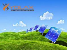 Solar power consultants at Yolax Infranergy group offer cost-effective turn-key solar solutions and alternatives to customers seeking energy efficiency and energy independence. Our energy professionals have extensive experience addressing changes in the structure of the power industry.