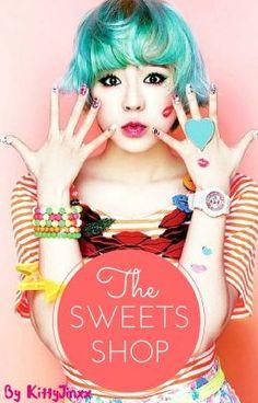 "Read ""The Sweets Shop - One Mistake"" #wattpad #romance #Sweets #shop #books  #adorable #nerd #baker #baking #richboy #read"