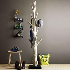 modern coat hanger stand :)