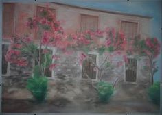 Pastel paintings gallery, landscapes, still life Painting Gallery, Pastel Drawing, Still Life, Artworks, Pastel Paintings, Landscape, Drawings, Plants, Scenery