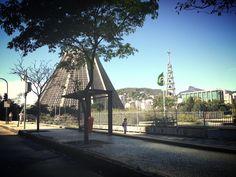 Catedral São Sebastião do Rio de Janeiro