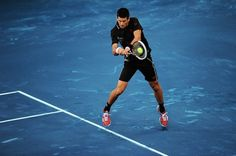 Novak Djokovic #tennis