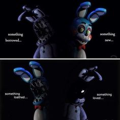 pictures of toy bonnie - Google Search