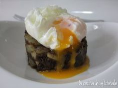 Sous Vide, Eggs, Cooking, Breakfast, Blog, Recipes, Ideas, Gastronomia, Gourmet